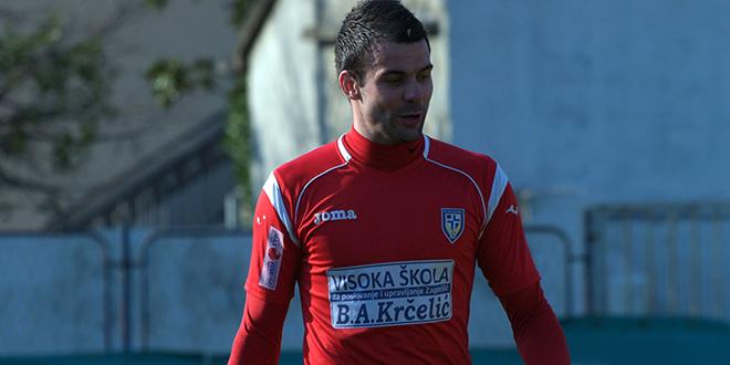 Kad vratar izvođača učini smiješnim: 'Panenka' ne prolazi kad je Radošević na golu