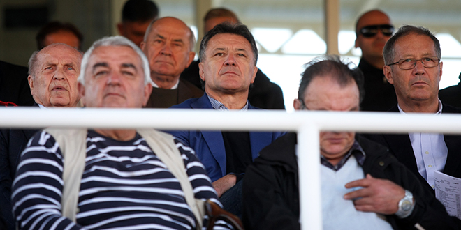 Pitanje je vremena kada će Zdravko Mamić umjesto Kovača postaviti svog brata