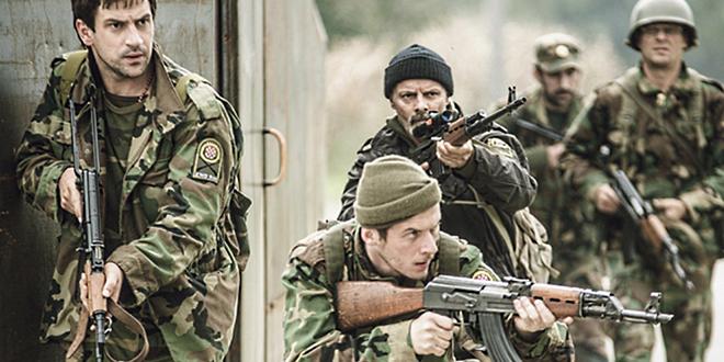 Milićev 'Broj 55' je uvjerljivo najbolji hrvatski ratni film od 1991. do danas
