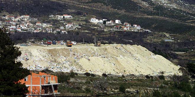 Šuta: Odlagališta smeća su tempirane bombe, pogledajte Karepovac...