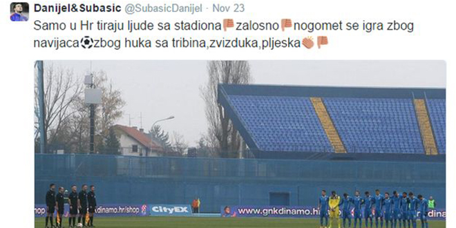 Je li moguće da reprezentacija zaigra u Splitu, a Mamić ostane u Zagrebu?
