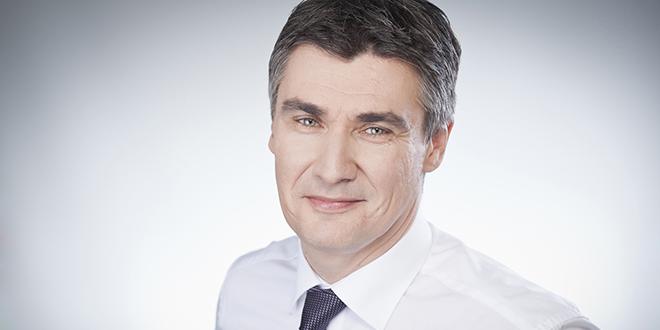 Zoran Milanović će se kandidirati za predsjednika