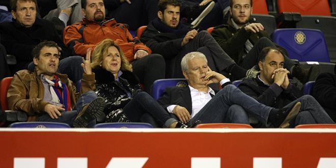 DUPLIN OSVRT: Hajduk traži samo ravnopravne uvjete natjecanja