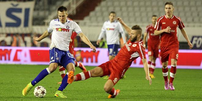 Momčad bivšeg Hajdukovog veznjaka svladala Benficu i udaljila ih od naslova
