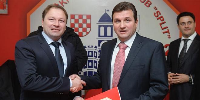 Promjenama Zakona o sportu dodatno bi ojačao utjecaj braće Žužul na izbor predsjednika Županijskog saveza