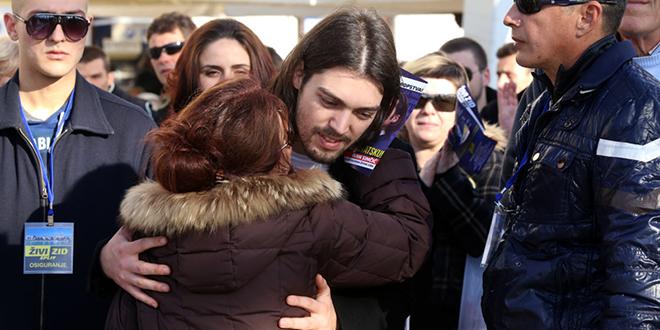 Sinčić ocrnio Plenkovića u Europskom parlamentu: 'Ponaša se kao sitni prevarant'
