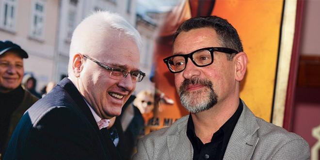Josipović odgovorio na Golovkova pitanja: 'Ni Split, ni kultura ne trebaju tutorstvo'