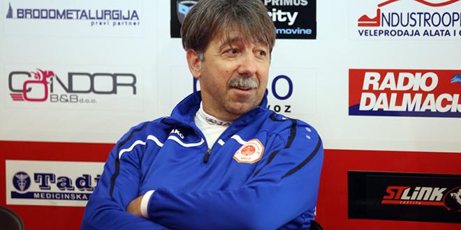 RNK Split razočarao odigravši i osmu utakmicu zaredom bez pobjede