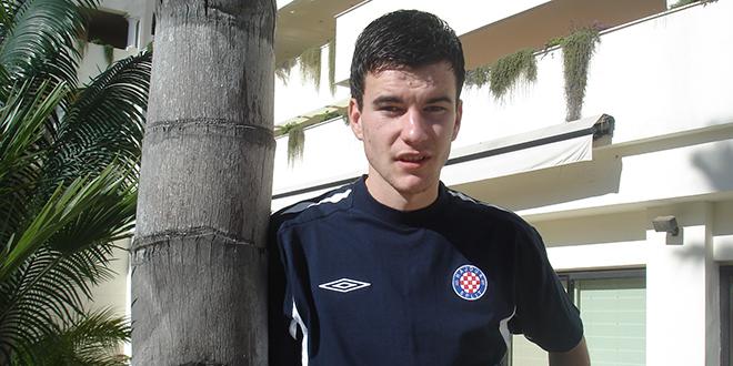 Službeno: Bivši igrač Hajduka potpisao za Željezničar