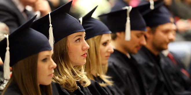 ERASMUS+ Pravo na novčanu potporu Grada Splita ostvarilo je 77 studenata