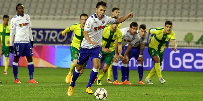 Sivvaspor i Torino u utrci za Caktaša, Rubin najavio pravnu borbu za igrača