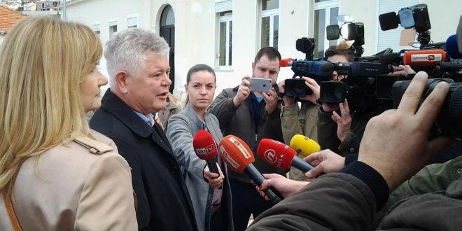 Vlahušić je novi branitelj, bio je 15 dana u sanitetu
