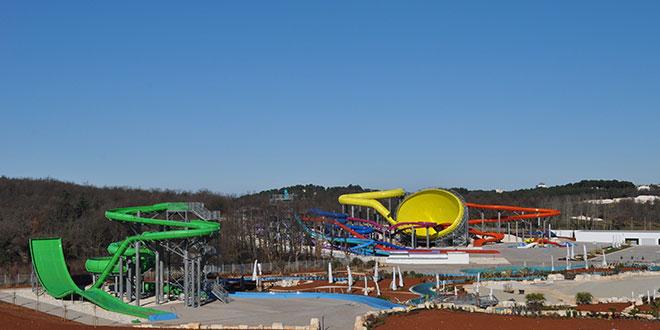 U blizini Poreča: Akvapark vrijedan 200 milijuna kuna otvara vrata 16. svibnja