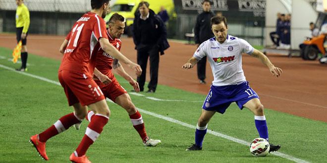Bivši igrač Hajduka je slobodan