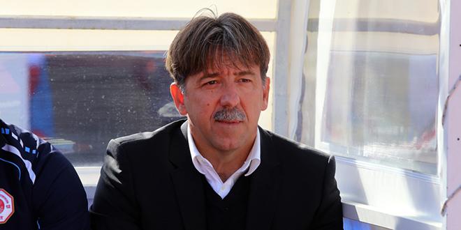 Zoran Vulić novi trener momčadi Atyrau