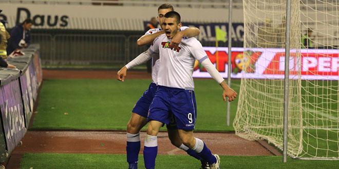 U Hajduku je pošteno odradio svoje, a svlačionica je izgubila šampiona briškule i trešete