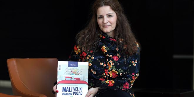 Promocija knjige 'Mali iznajmljivači - veliki posao': Odličan vodič za uspješno poslovanje!