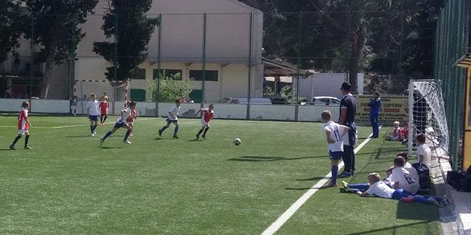 U ponedjeljak i utorak u Makarskoj će se održati vratarski ljetni kamp