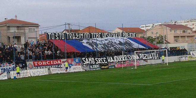 U korist Zadra presudili potezi Ikića, Krstanovića, Marića i Maglice