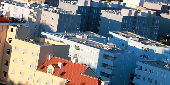 Tržište nekretnina stagnira