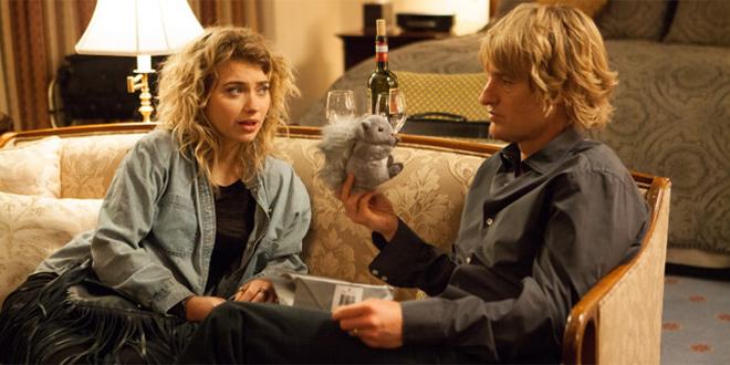 'Ona je tako zabavna' Petera Bogdanovicha je dopadljivo zbrkan film