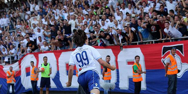 DUPLIN OSVRT: Kako je vrijeme odmicalo nakon 'letećeg mobitela', to je bilo jasnije da je transfer najbolje rješenje za Balića i Hajduk