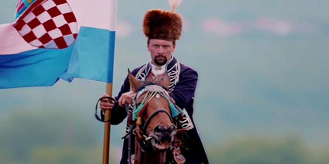 Pogledajte promotivni spot 'Alkarski ponos' koji je predstavljen na koncertu Ane Rucner