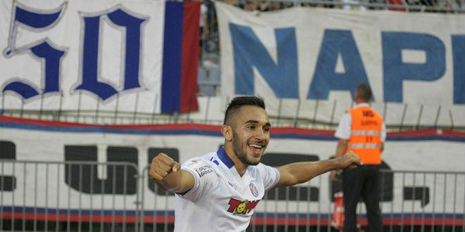 Bivši igrač Hajduka strijelac u Poljskoj