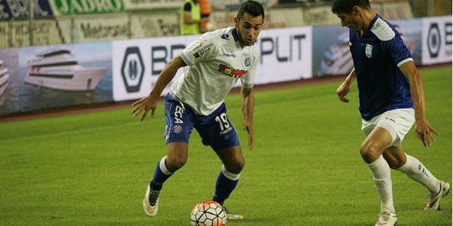 Bivši igrač Hajduka na zanimljiv način prokomentirao izvedbu Stipe Biuka