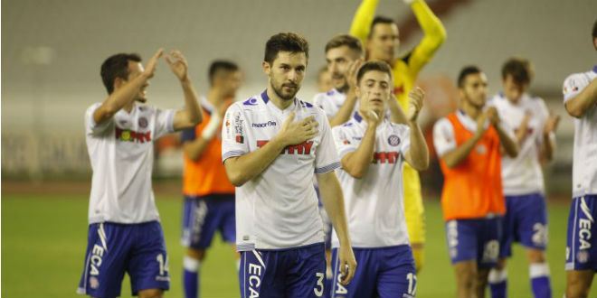 DUPLIN OSVRT: Efikasna uvertira za Slovan Liberec