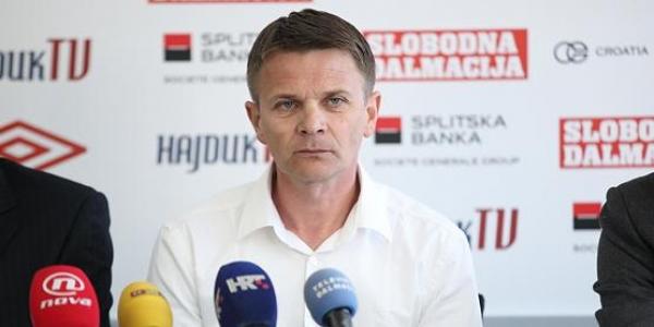 Bivši trener Hajduka poražen od Južne Koreje