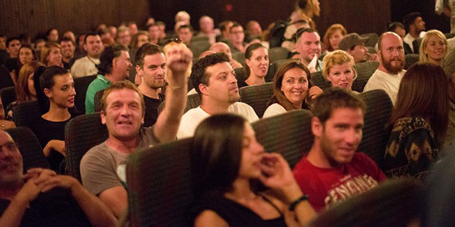 Miro Nikolić ocjenjuje 20. Splitski filmski festival