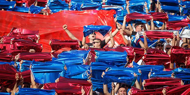 Je li vrijeme da se Torcidi i Našem Hajduku napokon kaže 'hvala'?