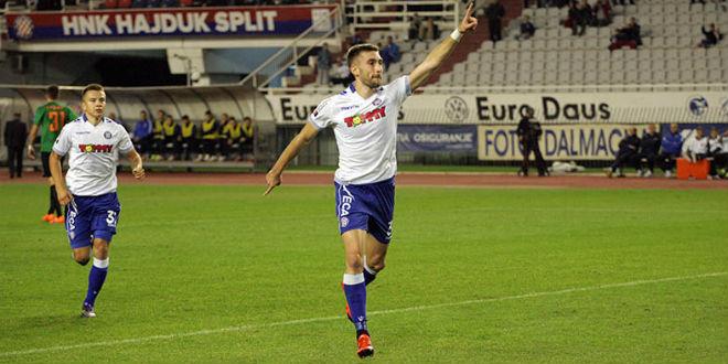 DUPLIN OSVRT: Ovo je Hajduk!