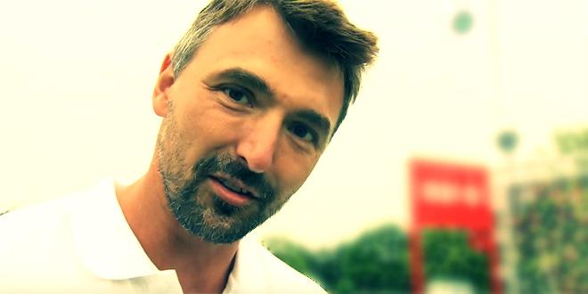 Kako je Goran Ivanišević dva puta namagarčio svoj grad