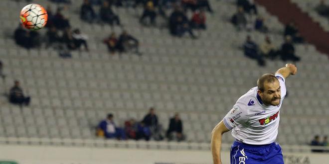 Goran Milović se vraća u klub gdje je proveo dva mjeseca