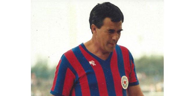 Preminuo Marin Kovačić