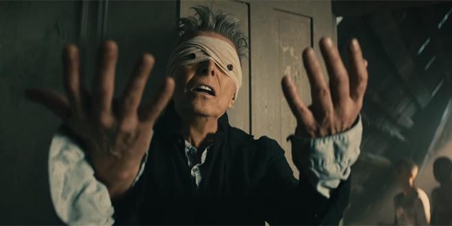 David Bowie - gdje je otišao?