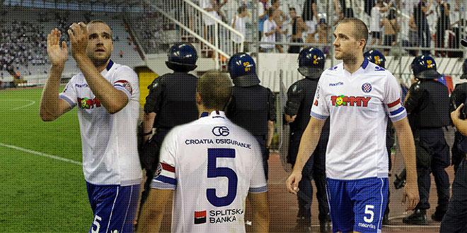 DUPLIN OSVRT: Dječak kojega je Hajduk otjerao 'jer nema agresivnosti' odlazi u Kinu kao kapetan 'bijelih' i hrvatski reprezentativac