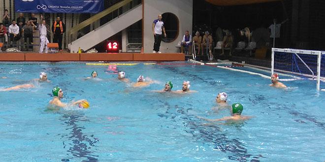 Šibenčani prošli u polufinale zbog koronavirusa u redovima Riječana