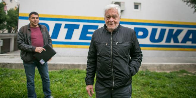 Ivo Bego: Svim žiteljima čestitam Dan kotara Lovret!