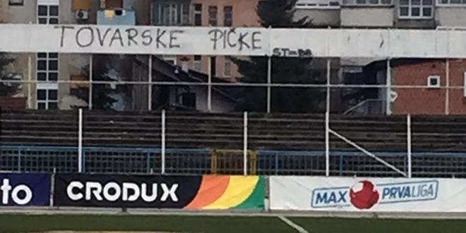 DUPLIN OSVRT: Šikiću, gdje su ti stadion, navijači i igrači?