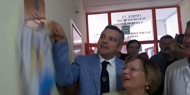 Rotary klub Split Novi osigurao donaciju vrijednu 400 tisuća kuna: 'Želimo da KBC postane prijatelj djece'