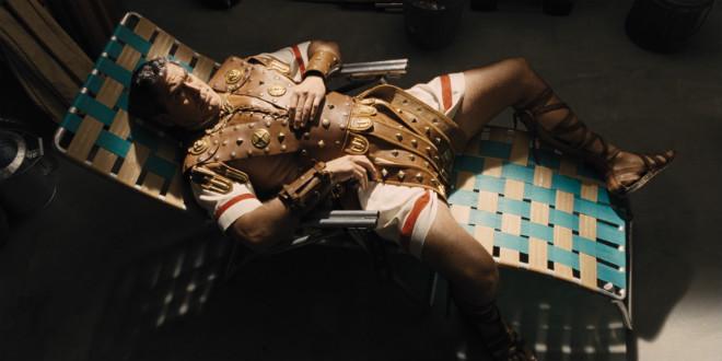 'Ave, Cezare!' je film nedostojan reputacije braće Coen