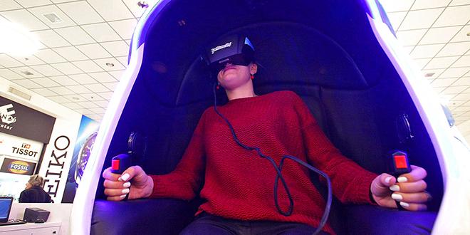 Video snimci virtualne stvarnosti