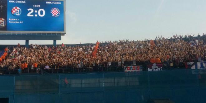 DUPLIN OSVRT: Raspad sistema u Maksimiru, Hajduk ne smije izgubiti Tommyja