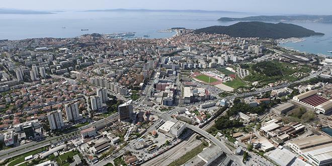 Nakon sezone u Splitu kreću četiri velika prometna projekta