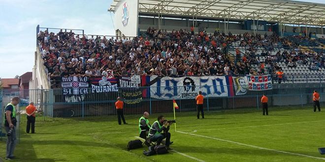DUPLIN OSVRT: Hajduk je bod bliže Europi, ali igra ne ulijeva povjerenje