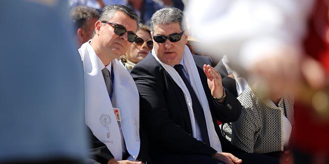 PREGLED TJEDNA: Dan kada je Split ostao bez SDP-a