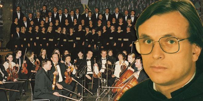 INTERVJU Fra Stipica Grgat: Naši zborovi i orkestar pravi su ambasadori glazbene kulture Splita i županije, ali mlade to sve manje zanima